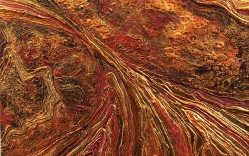 Lincoln Cathedral Events - 'Earth Inspired' Art Exhibition