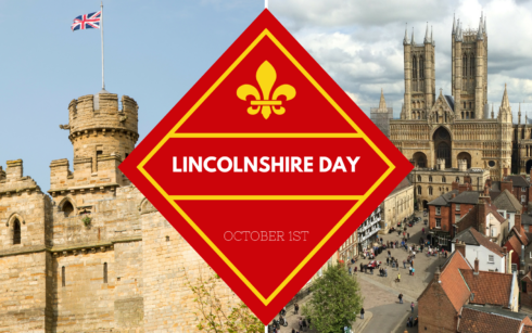 Lincoln Cathedral Events - Lincolnshire Day