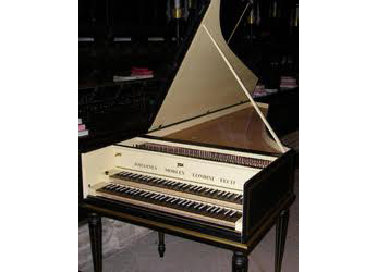 Lincoln Cathedral Events - Friends of Lincoln Cathedral Harpsichord Concert