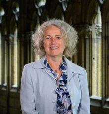 Ann Gallivan