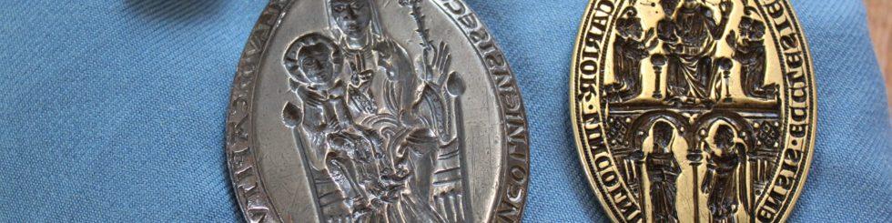 Lincoln Cathedral - Rare 12th century relic found