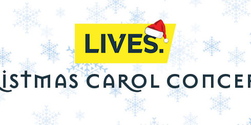 Lincoln Cathedral Events - LIVES Carol Concert