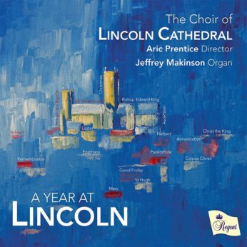 Lincoln Cathedral Music