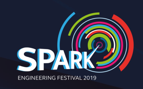 Lincoln Cathedral Events - SPARK Engineering Festival 2019