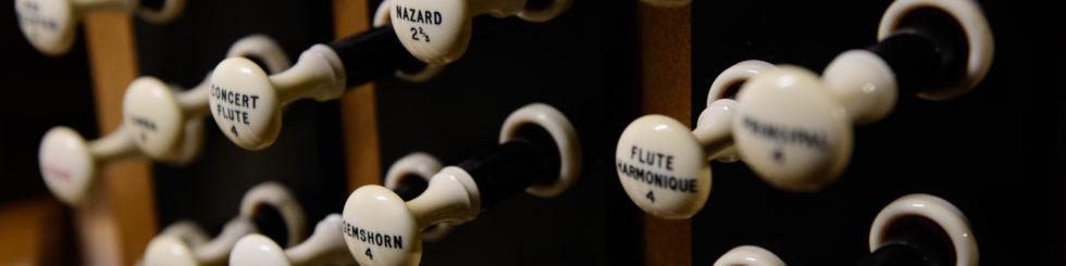 Lincoln Cathedral - Organ Concert – Martin Baker