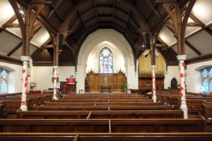 Epworth Wesley Memorial Church