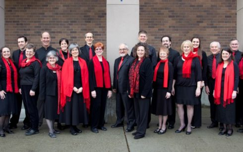 Lincoln Cathedral Events - Lunchtime Concert – Bellevue Presbyterian Church Choir