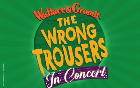 Lincoln Cathedral Events - Wallace & Gromit: The Wrong Trousers in Concert