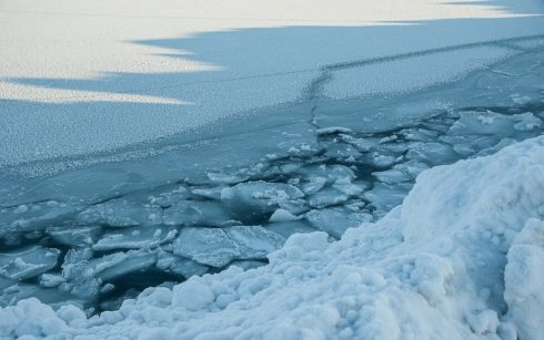 """Lincoln Cathedral Events - """"Who owns the Arctic?"""" – A talk by Professor David Drewry"""