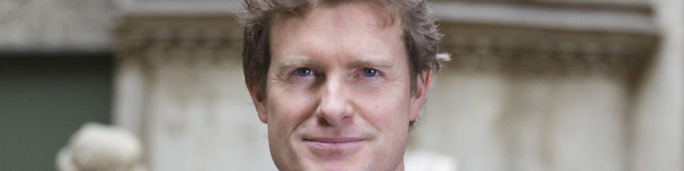 Lincoln Cathedral - Lecture by Tristram Hunt – Prince Albert's Great Legacy: The V&A Today
