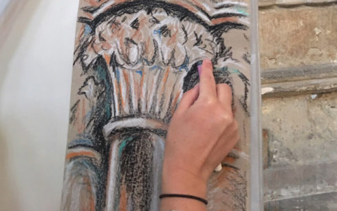Lincoln Cathedral Events - The Big Draw