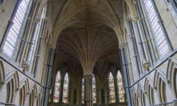 Lincoln Cathedral News - Sunday admissions