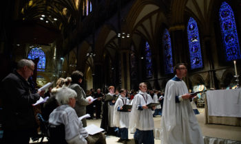 Lincoln Cathedral News - Extra Christmas services at Lincoln Cathedral