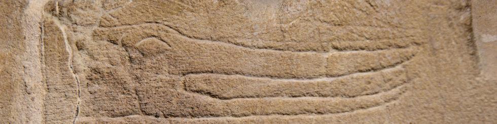 Lincoln Cathedral - Historic Graffiti Tour