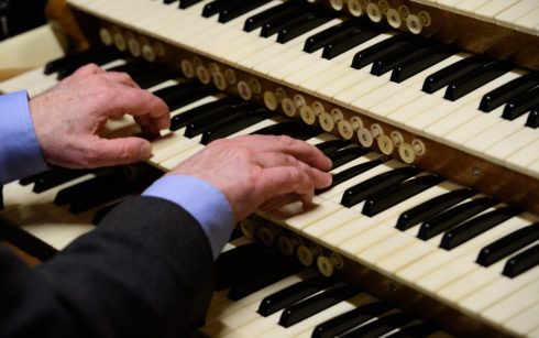 Lincoln Cathedral Events - Organ Concert – Jeffrey Makinson
