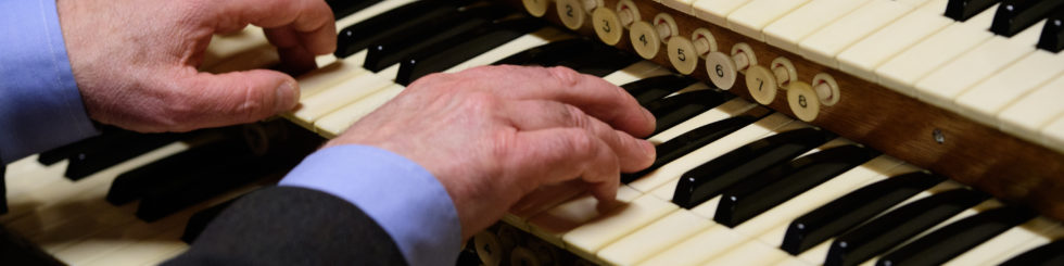 Lincoln Cathedral - Organ Concert – Jeffrey Makinson with Soprano, Laurie Ashworth
