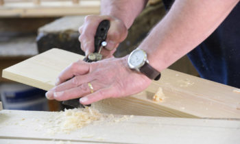 Lincoln Cathedral News - Carpentry and Joinery Traineeship