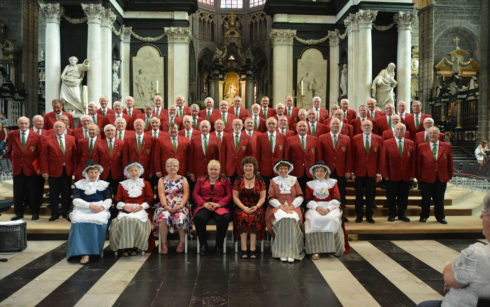 Lincoln Cathedral Events - CANCELLED: Lincoln Lions Club 50th Anniversary Concert