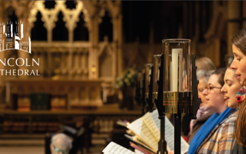 Lincoln Cathedral Events - Lincoln Cathedral Consort in Concert