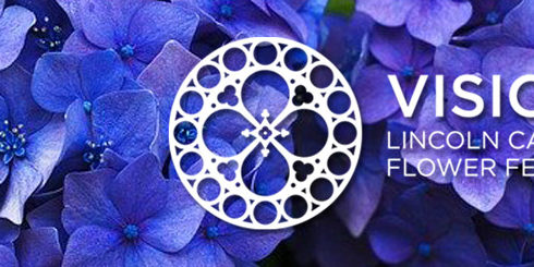 Lincoln Cathedral Events - Vision 2021 – Flower Festival Preview Evening