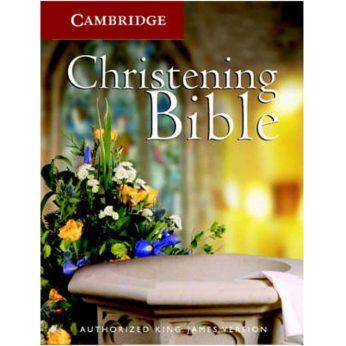 Bibles, Prayer Books & Spiritual