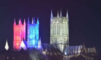 Lincoln Cathedral News - Lincoln Cathedral to mark VE Day 75