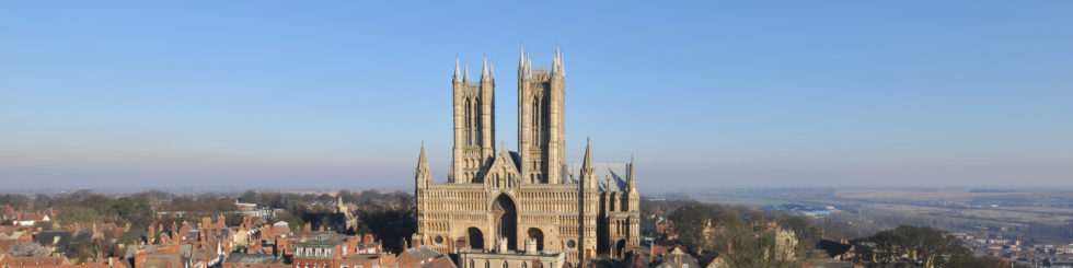 Lincoln Cathedral - Provide, Protect, Preserve