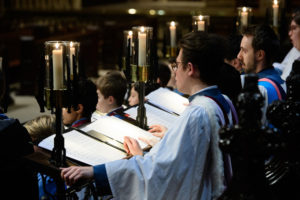 online prayers | Lincoln Cathedral