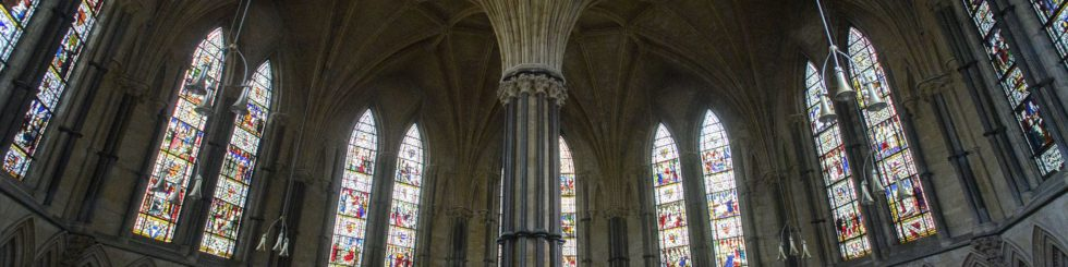 Lincoln Cathedral - Lunchtime Concert – 'Occasional Cellos' (1.10pm)