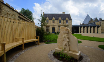 Lincoln Cathedral News - Dean's Green open to the public for the first time in over 40 years