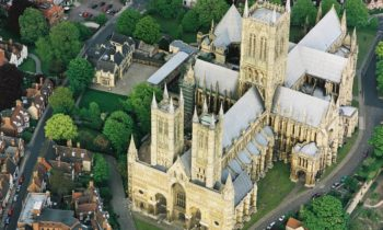 Lincoln Cathedral News - Britain's Most Historic Towns