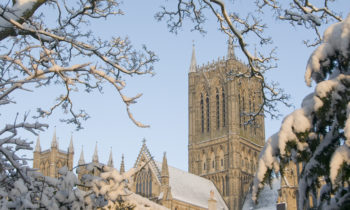 Lincoln Cathedral News - Service of Lessons and Carols – 24 December – Cancelled