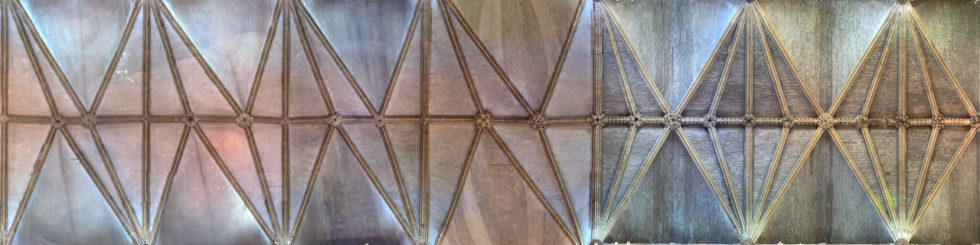 Lincoln Cathedral - Vault Design at Lincoln Cathedral, Lincoln (online workshop)