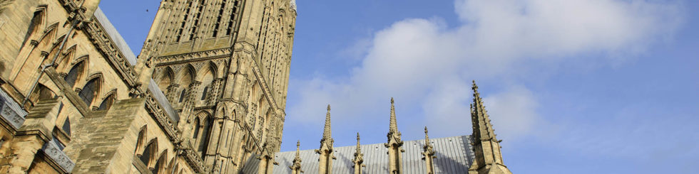Lincoln Cathedral - Guided Outdoor Tour