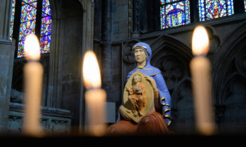 Lincoln Cathedral News - Songs of Sorrow, Songs of Hope