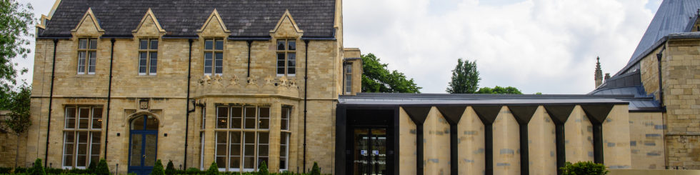 Lincoln Cathedral - Cathedral café and shop opening date announced