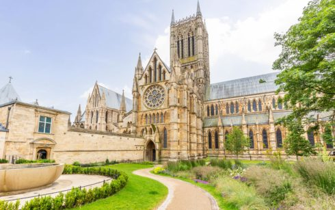 Lincoln Cathedral Events - Music on the Dean's Green