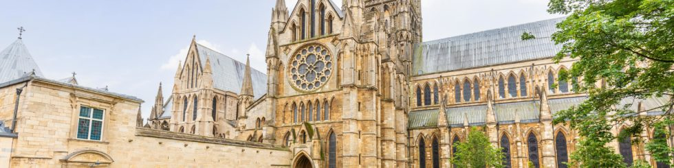 Lincoln Cathedral - Music on the Dean's Green