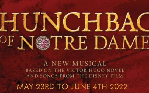 Lincoln Cathedral Events - The Starring Lincoln Theatre Company present The Hunchback of Notre Dame