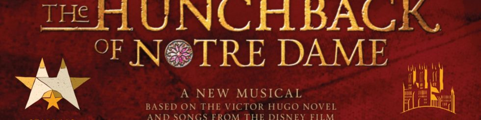 Lincoln Cathedral - The Starring Lincoln Theatre Company present The Hunchback of Notre Dame