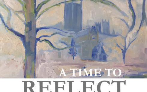 """Lincoln Cathedral Events - Lincoln Choral Society """"A Time To Reflect"""" Concert"""