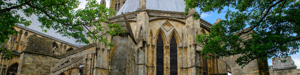 Lincoln Cathedral - Chapter House conservation appeal launched