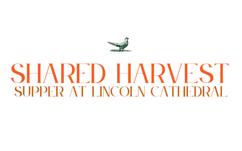Lincoln Cathedral Events - Shared Harvest Supper